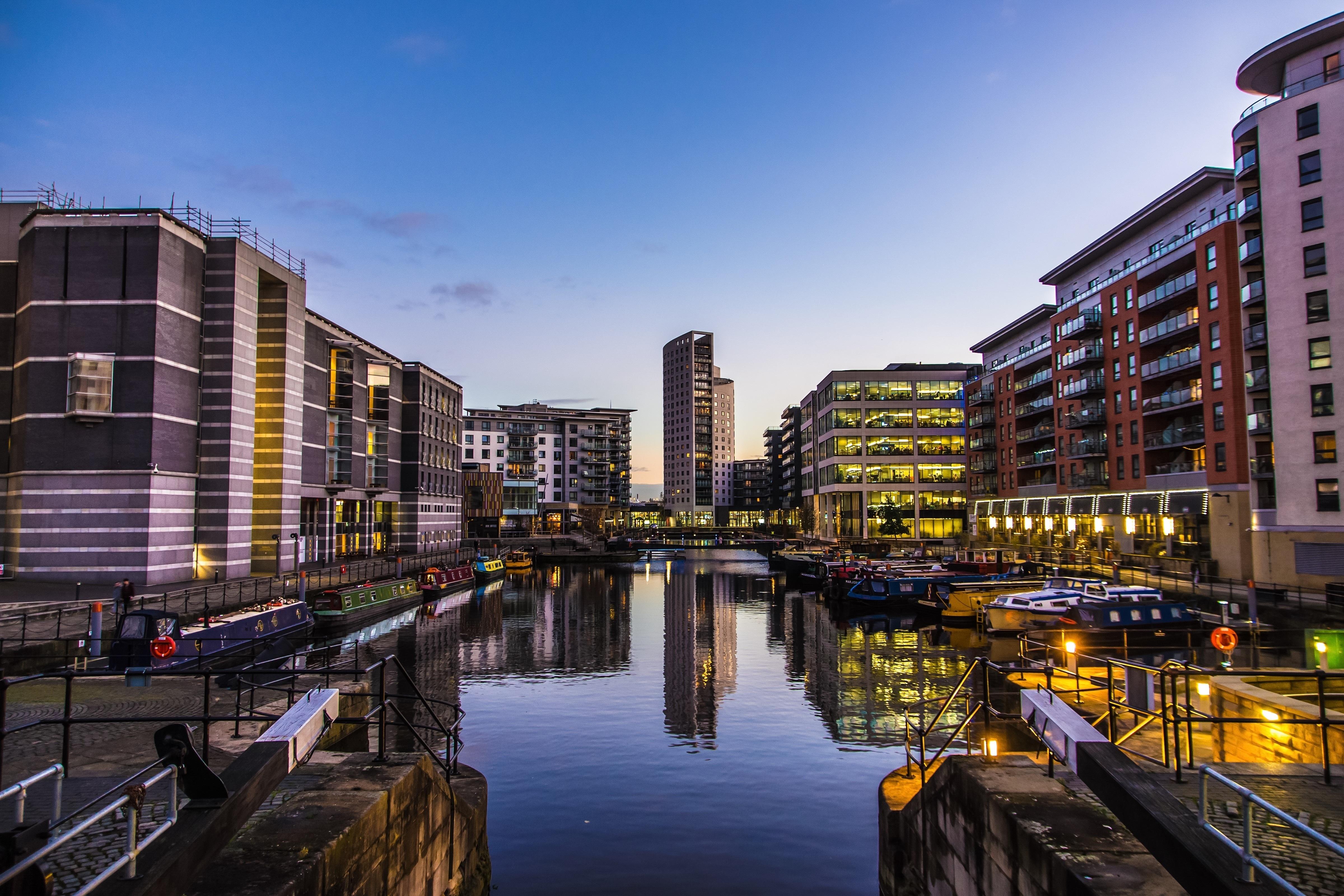 Leeds Skyline 3